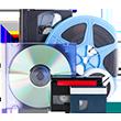 Video banden, 8 mm, Hi8 omzetten naar digitaal bij Computer reparatie Defecte Pc Hoofddorp en Lisse.